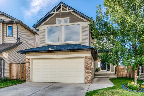 126 COUGARSTONE CL SW, Calgary