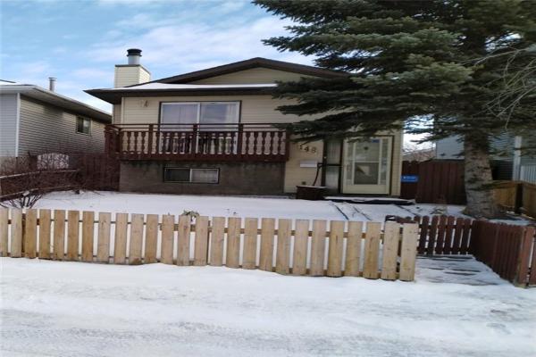 148 WHITWORTH WY NE, Calgary