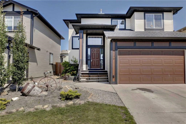 2136 LUXSTONE BV SW, Airdrie