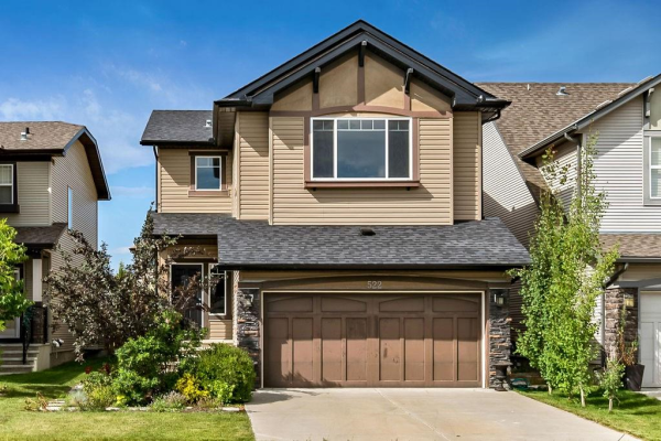 522 NEW BRIGHTON DR SE, Calgary