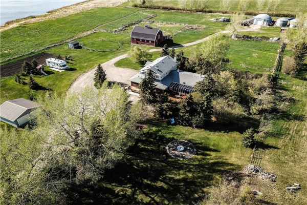 15146 TWP RD 282, Rural Rocky View County