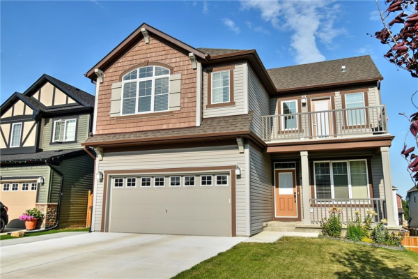 108 SHORELINE VS , Chestermere
