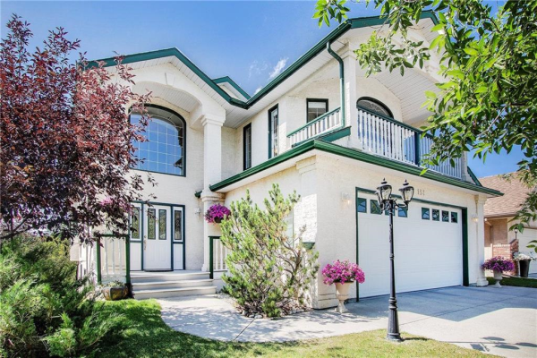 151 RIVERVIEW CI , Cochrane