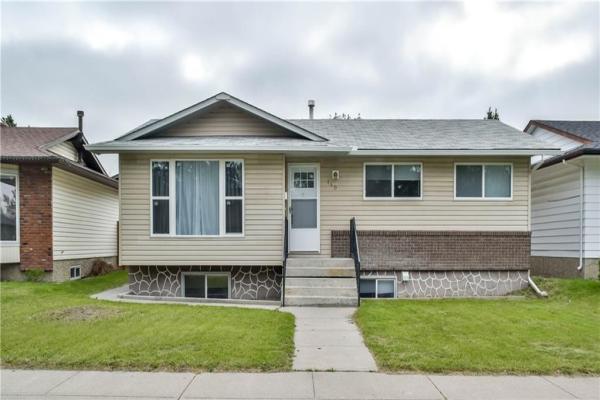 140 MADEIRA RD NE, Calgary