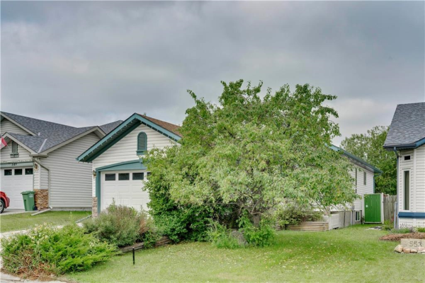 551 SHEEP RIVER CL , Okotoks