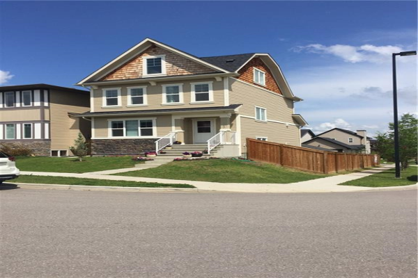 2153 REUNION SQ NW, Airdrie