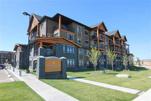 #2115 402 KINCORA GLEN RD NW, Calgary