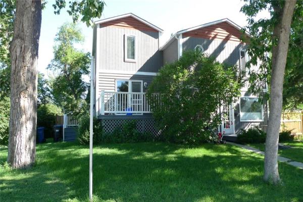 502-504 23 AV NE, Calgary