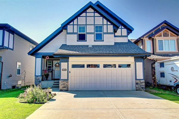 221 Coopers GV SW, Airdrie