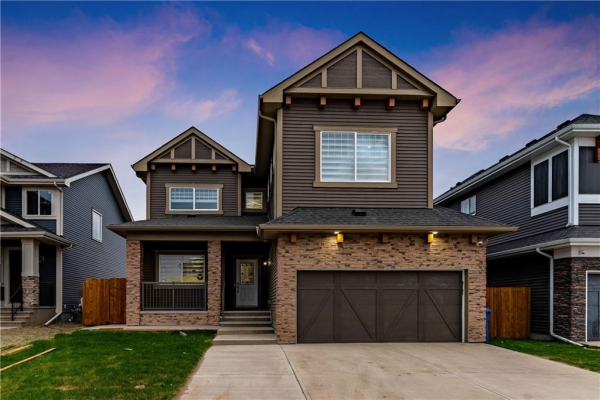 268 ASPENMERE WY, Chestermere