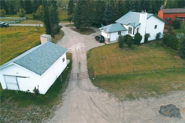 230098 RGE RD 285  , Rural Rocky View County