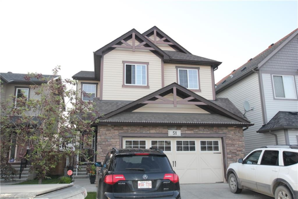 #51  Skyview ranch crescent  NE, Calgary