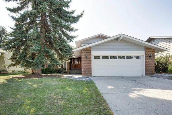 823 PARKRIDGE RD SE, Calgary