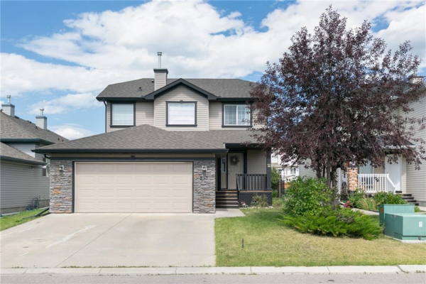 213 OAKMERE CL , Chestermere