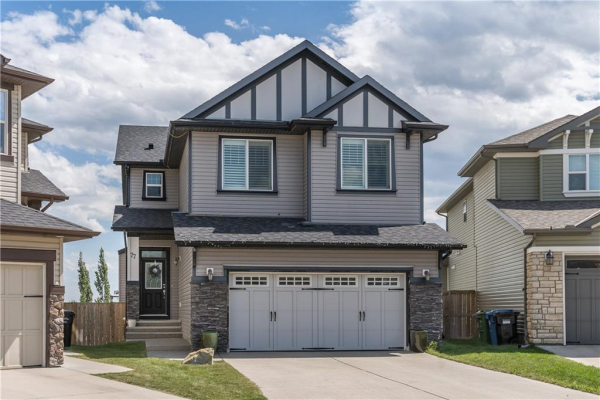 77 SAGE HILL CO NW, Calgary