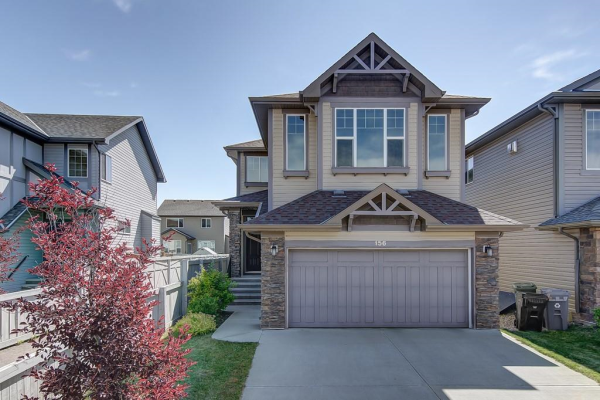 156 BRIGHTONCREST MR SE, Calgary