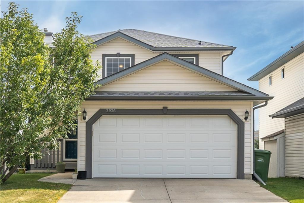 2936 HIDDEN RANCH WY NW, Calgary