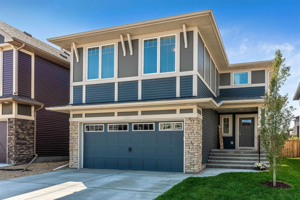 254 HILLCREST HT SW, Airdrie