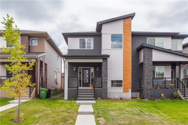 259 CORNERSTONE AV NE, Calgary