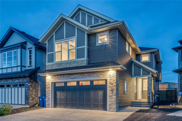 103 SHERVIEW GV NW, Calgary