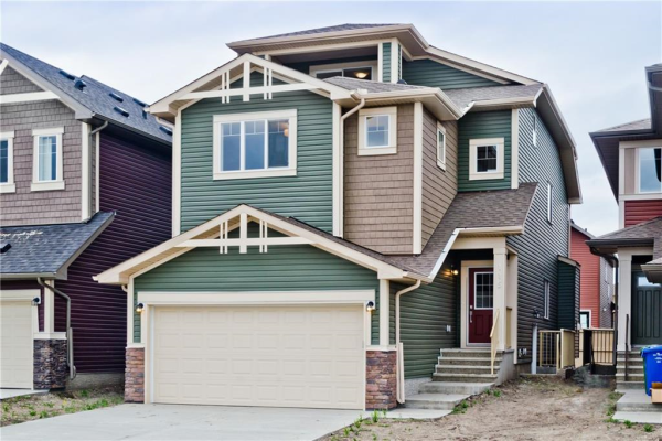 115 Saddlestone GV NE, Calgary