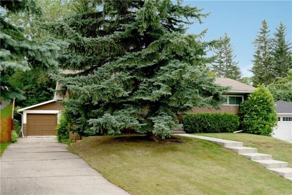 24 HENEFER RD SW, Calgary
