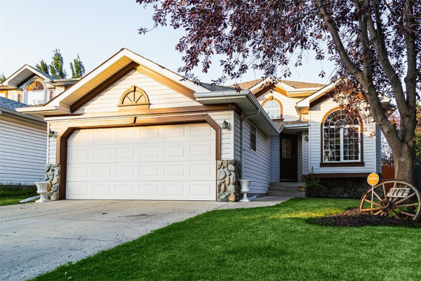 117 CHAPARRAL WY SE, Calgary