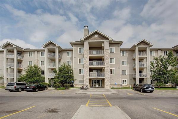 #2316 16320 24 ST SW, Calgary