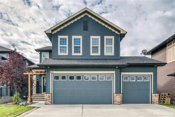 229 KINNIBURGH WY, Chestermere