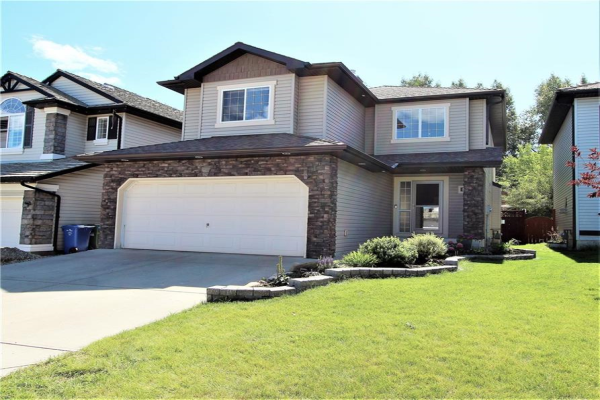 82 VALLEY PONDS CR NW, Calgary
