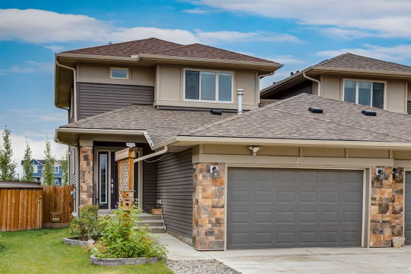 238 CANALS CL SW, Airdrie