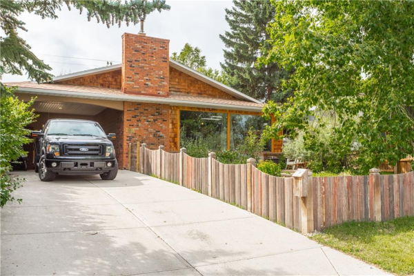 180 SILVERVIEW WY NW, Calgary