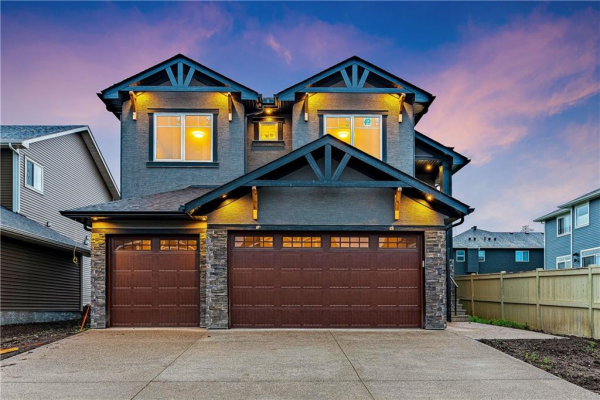 305 ASPENMERE WY , Chestermere