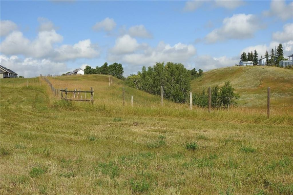5 acres SW of Okotoks  , Rural Foothills County