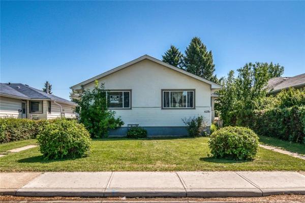 628-628A 38 ST SW, Calgary