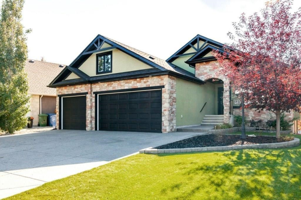 469 RAINBOW FALLS WY , Chestermere