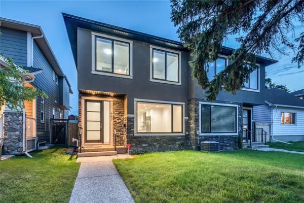 449 26 AV NW, Calgary