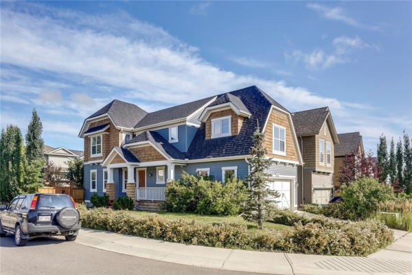 147 SAGE VALLEY DR NW, Calgary