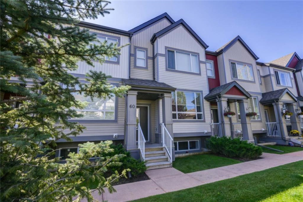 60 COPPERPOND CL SE, Calgary