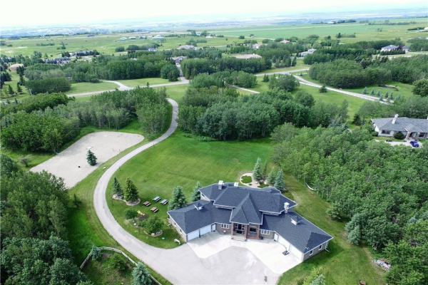 189 LOCHEND DR , Rural Rocky View County