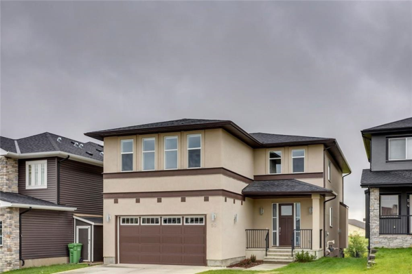50 BAYSPRINGS TC SW, Airdrie