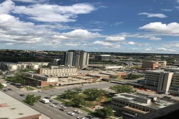#2304 221 6 AV SE, Calgary