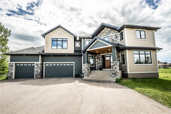 210 Green Haven CO , Okotoks