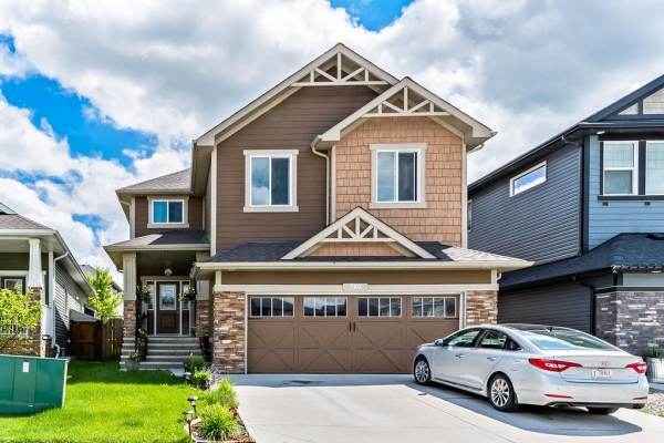 260 MOUNTAINVIEW DR , Okotoks