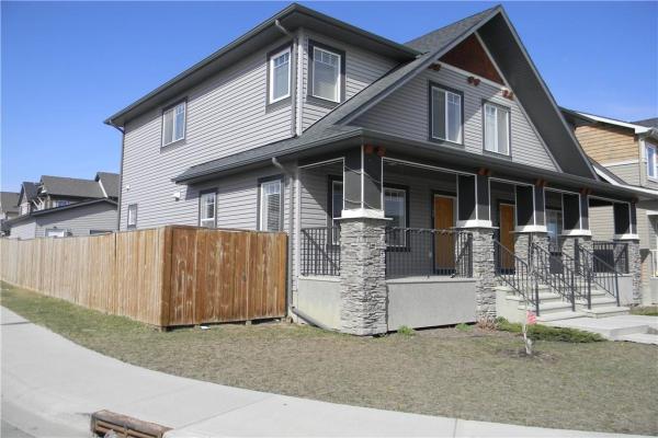 348 SKYVIEW RANCH RD NE, Calgary