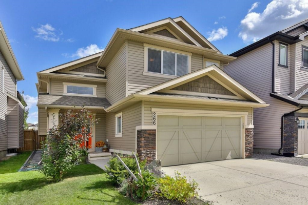 266 Kings Heights DR SE, Airdrie