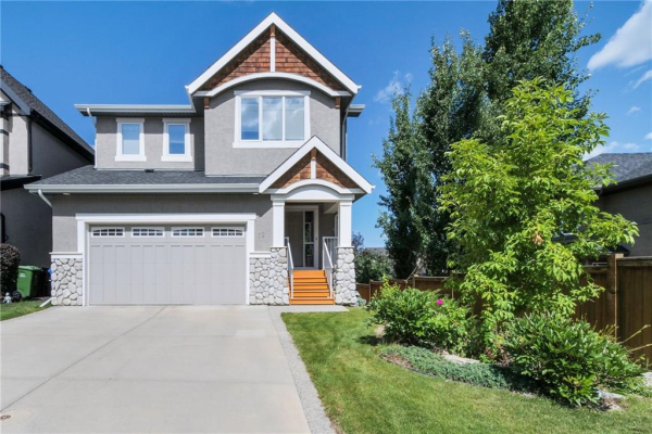 12 VALLEY WOODS WY NW, Calgary