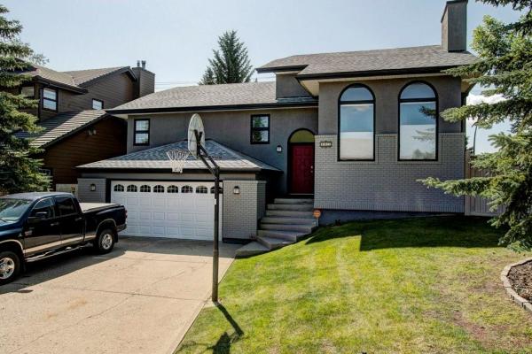 147 OAKMOUNT WY SW, Calgary