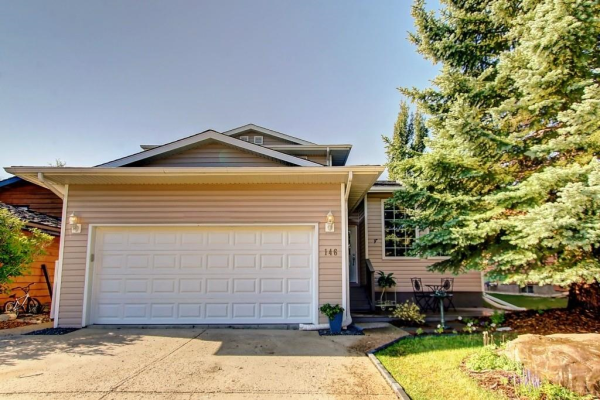 146 Woodburn CR , Okotoks