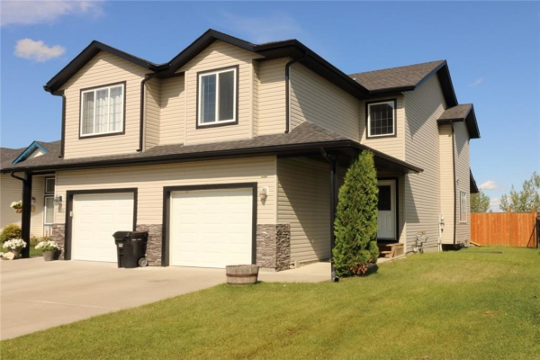734 Carriage Lane DR , Carstairs